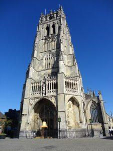 Tongres-Notre-Dame