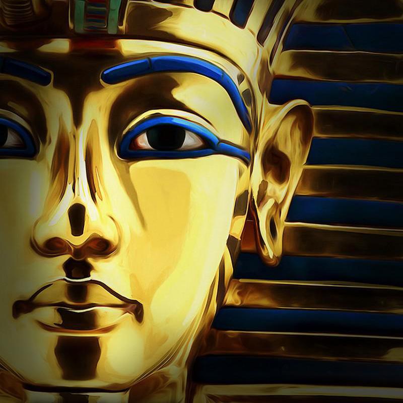 Exposition Tutanchamun